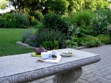 Tea Al fresco Part 2