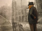 Pillars of Smoke: Churchill, Cigars and Lapsang Souchong Tea