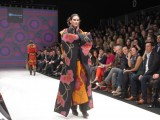 Fashion travels the Silk Road