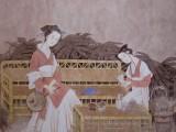 The Education of Mrs. Li's Tea Girls