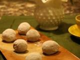 Tea-Infused Korean Sweet Mochi