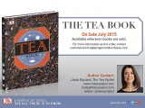 Announcing: The Tea Book