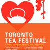 Toronto Tea Events!