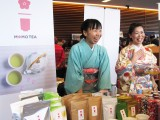 Sip & Discover:  Toronto Tea Festival 2018