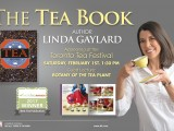 Upcoming talk: Toronto Tea Festival