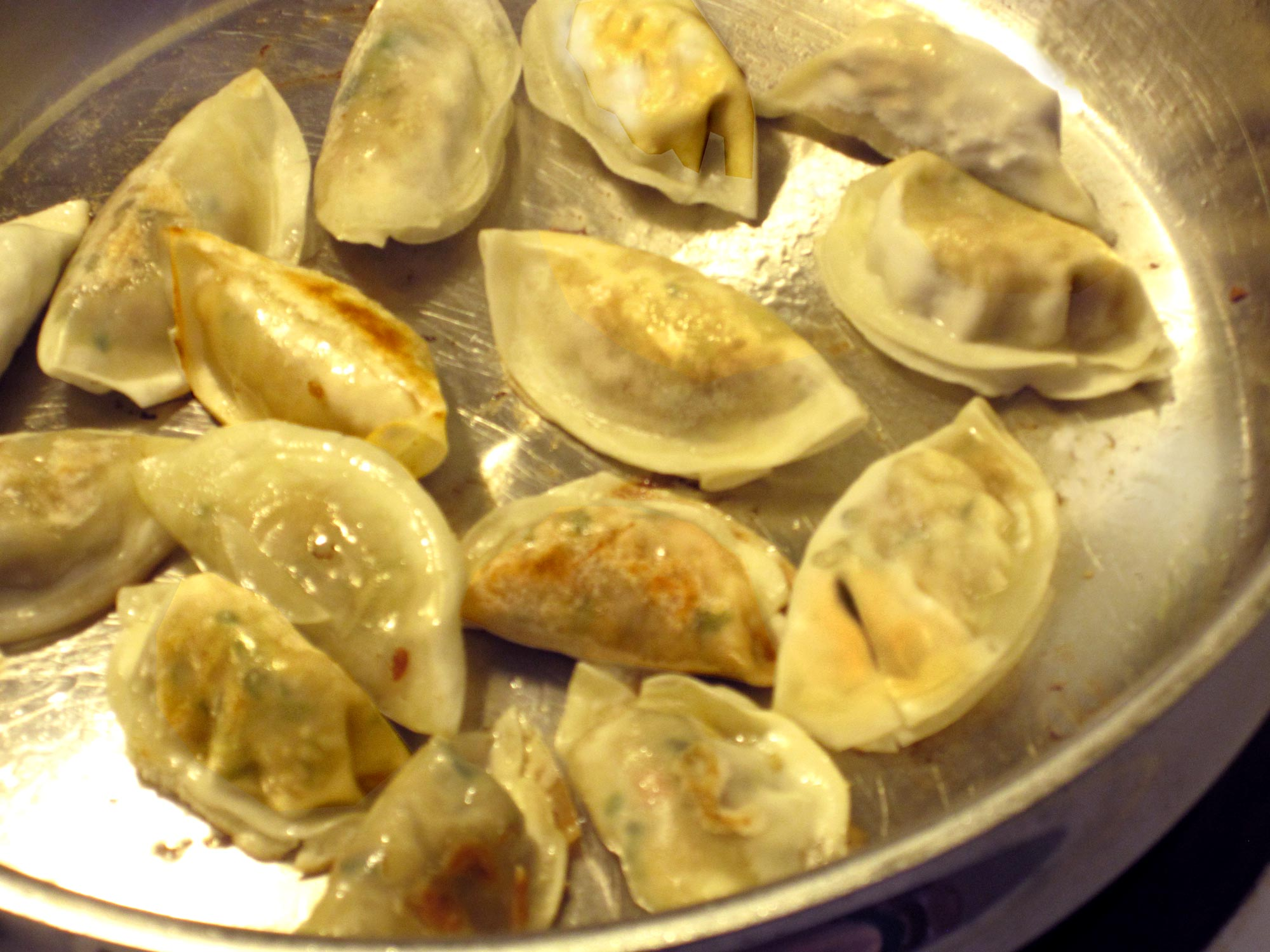 Keemun-Infused Dumplings? | The Tea Stylist